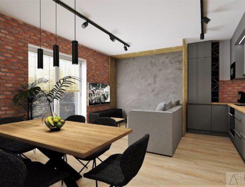 Mieszkanie – Września